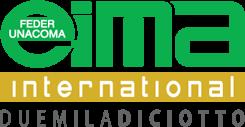 EIMA International, Bologna 7-11 Novembre 2018