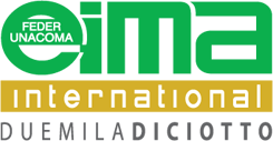 EIMA International, Bologna 7-11 Novembre 2018