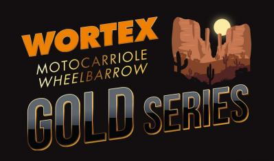 GOLD SERIES - Motocarriole Wortex