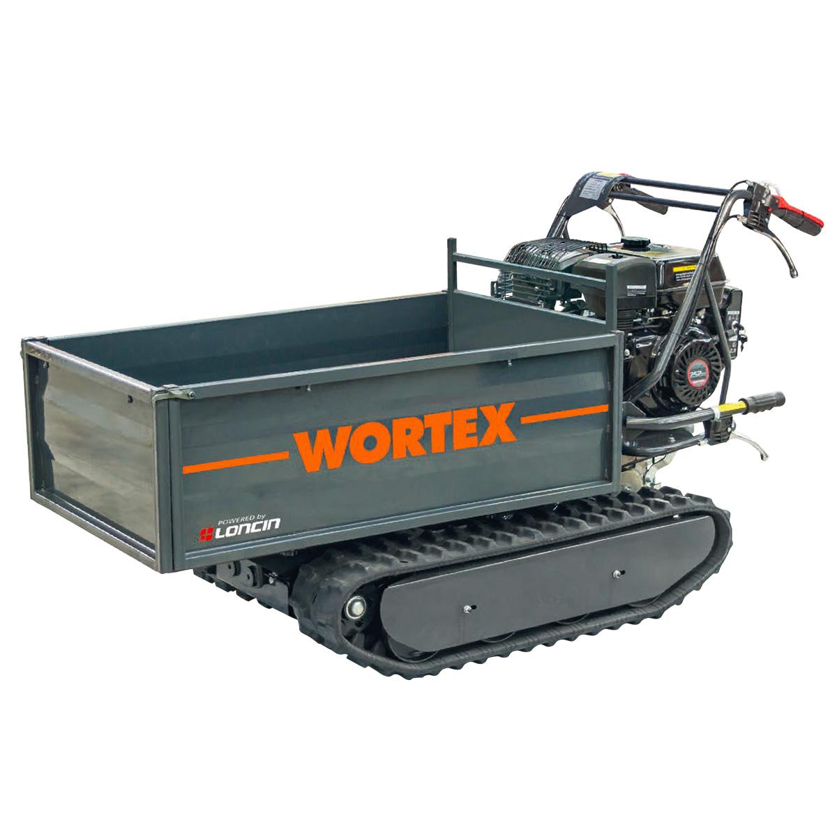 Wortex SFL 500